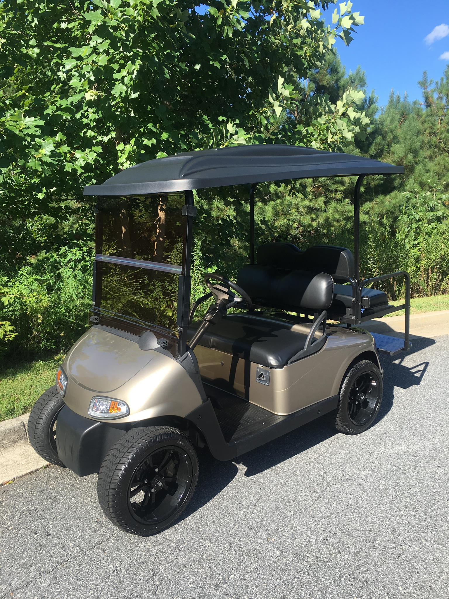 Golf Carts Lanier Carts And Outdoors